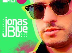 MTV Push: Jonas Blue
