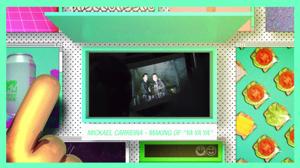 MTV AMPLIFICA: Mickael Carreira - Making of 'Ya Ya Ya'