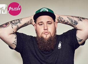 MTV Push: Rag'n'Bone Man