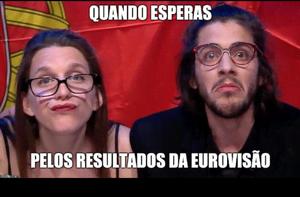 Ainda sobre o Salvador Sobral... estes são os melhores memes!