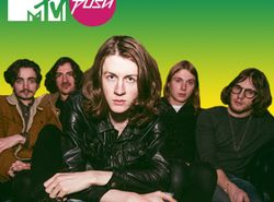 MTV Push: Blossoms