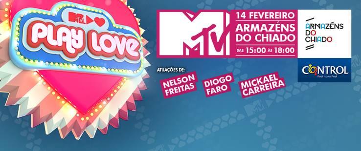 MTV Play Love 2016