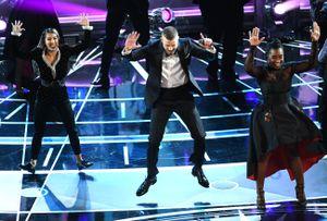 Óscares 2017: a cerimónia começou ao som de Justin Timberlake