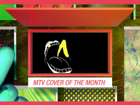 MTV Amplifica | 257 - Cover Of The Month