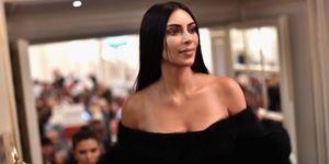 Já se sabem mais detalhes do assalto da Kim Kardashian!