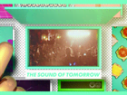 MTV Amplifica | 215 - The Sound of Tomorrow