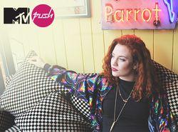 MTV Push: Jess Glynne