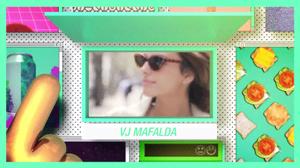 MTV Amplifica | 318 - VJ Mafalda