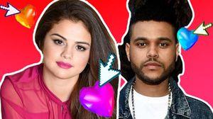 Coachella 2017: Selena e The Weeknd foram o casal do fim-de-semana!