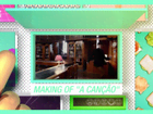 MTV Amplifica | 303 - Making of 'A Canção'