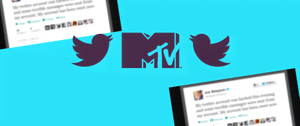 MTV Twitter Battle
