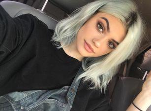 Kylie Jenner + Lucy Hale = Kelsey Calemine