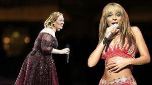 'Crazy In Love' na voz da Adele? Yes, yes, yes!