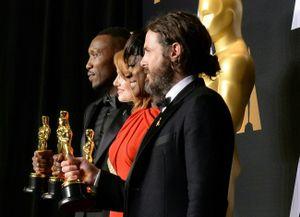 Óscares 2017: conhece aqui a lista dos vencedores da noite