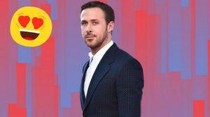 Acredita: tu nunca viste o Ryan Gosling assim!