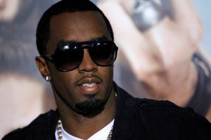 Diddy drops new album