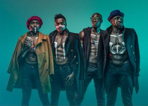 "sauti sol is jumping out of the ""friendzone"" with emoji video"
