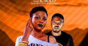 "lady miseanna debuts her first single of the year ""kokoo"""