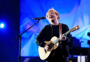 ed sheeran is not joking, he's about to release a song in twii