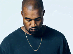 President Kanye West: 2020