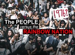 The People versus the Rainbow Nation