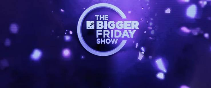 the bigger friday show