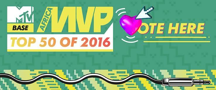mvp top 50 of 2016 - africa
