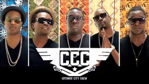 nouvelle vidéo des béninois cotonou city crew