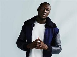 "stormzy covered frank ocean's ""godspeed"" live on bbc radio 1xtra"