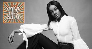 "seyi shay finally releases her beautiful ""yolo yolo"" video"