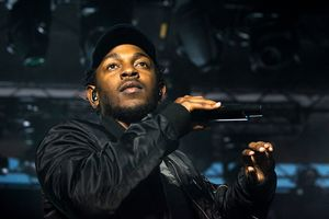 kendrick lamar is teasing new material next week but what will it be?