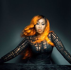 "New Video: Victoria Kimani -  ""Booty Bounce"""
