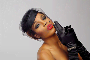 Seyi Shay unveils new album title and artwork