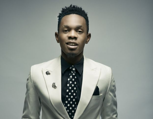 Patoranking collaborates with international producer Dre Skull