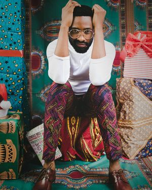 ric hassani teams up with sonyezo x tay grin on mama