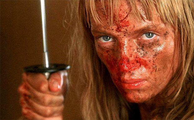 'Kill Bill'