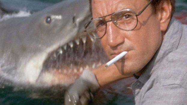 La mascota de Spielberg…