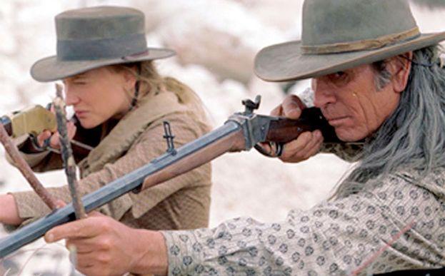 'Desapariciones' (2003)
