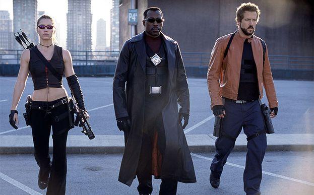 'Blade Trinity' (2004)