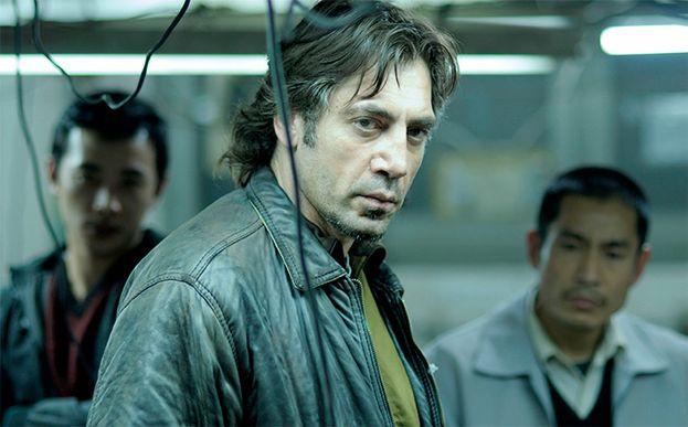 Javier Bardem (5 + 1 Goyas)