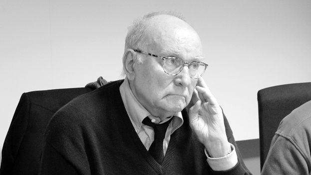 Mario Camus (1935-)