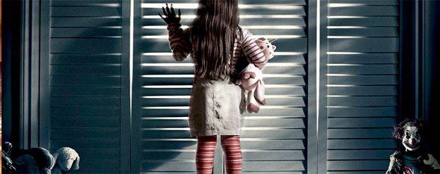 7. No te escondas ni bajo la cama ni en el armario