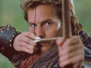 ¿Cuánto sabes de Robin Hood?
