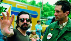 Detrás de las cámaras: Martin Scorsese