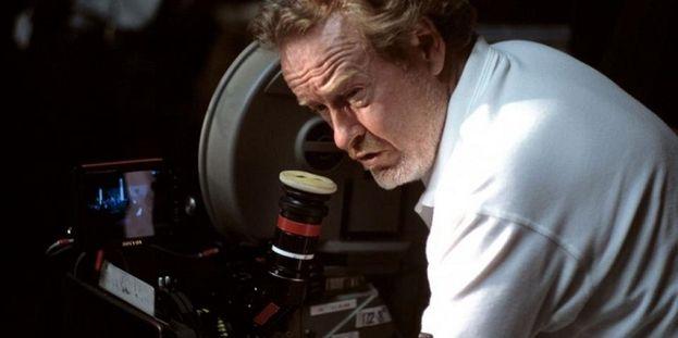 13. Ridley Scott
