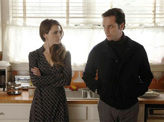 'THE AMERICANS' (FX)