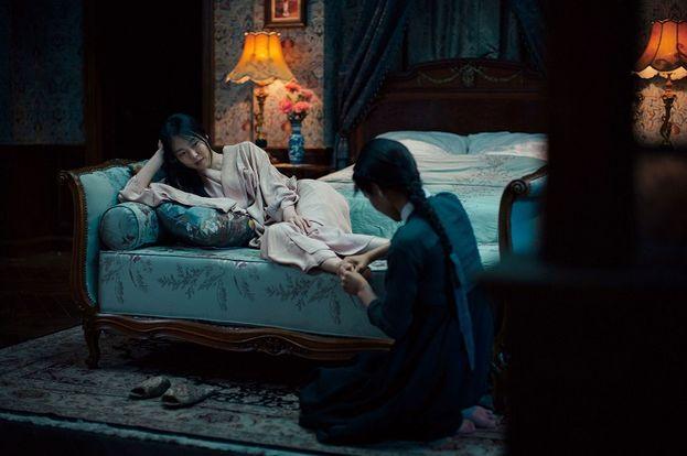 4. The Handmaiden