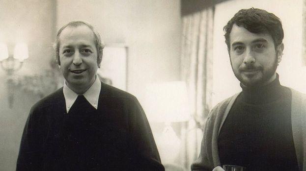 Jose Luis Dibildos (1929-2002)