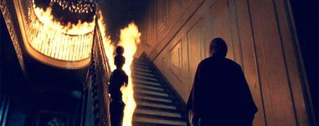 3. No subas al final de la escalera