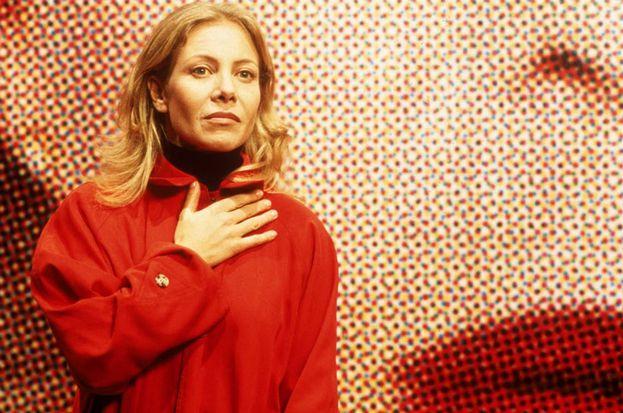3. Cecilia Roth